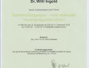 straumann-zertifikat